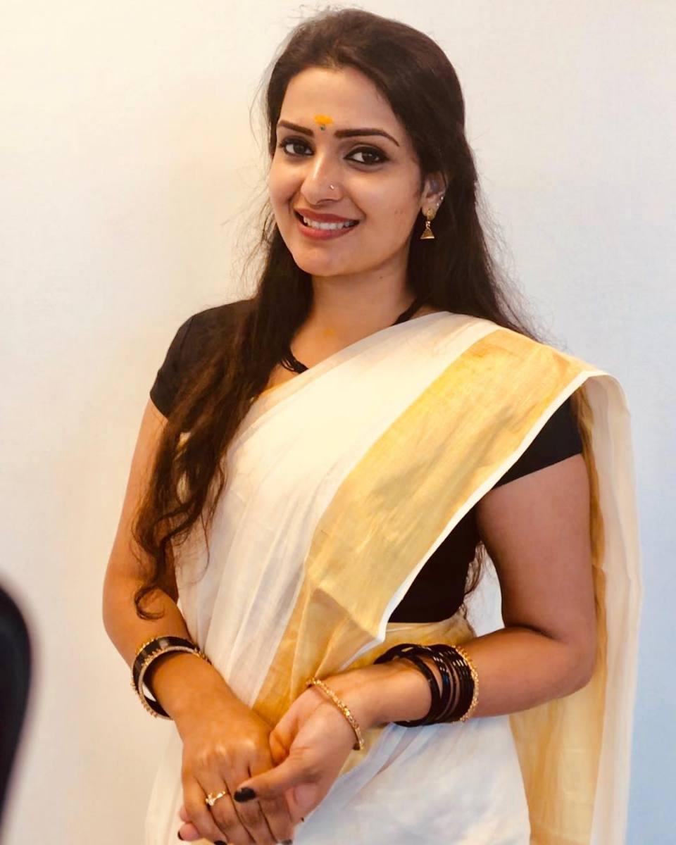 Divya Pillai