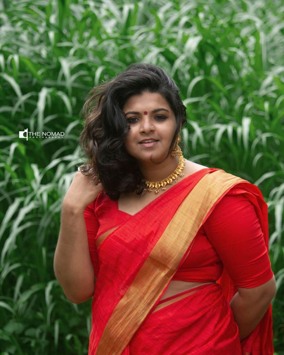 Theertha Anilkumar